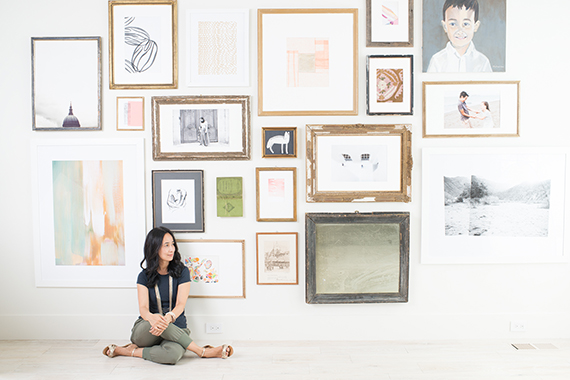 Art Prints From Minted The Nashville Mom